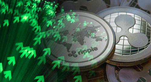 Ripple price LIVE: XRP pushes past $30BILLION as cryptocurrency market surges