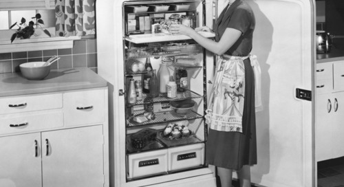 Who Invented the Refrigerator? – Refrigerators of the Future