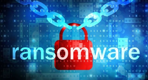 Fewer records breached as cybercriminals focus on ransomware and destructive attacks