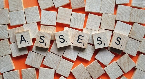Best practices in special education assessment