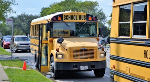 California PTA: School climate