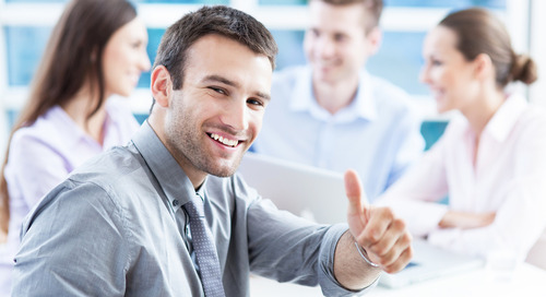 3 Engagement Strategies for Leaders: Get in Touch With Your Employees