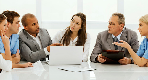 Why Not Training Senior Living Staff Is Not an Option