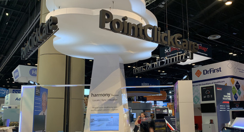 Harmony by PointClickCare – A New Way to Realize Interoperability