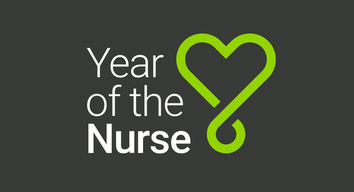 The Year of the Nurse and Midwife: Honoring the Heart of Healthcare