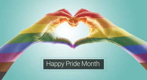 Pride Month: Advancing Our Journey of Inclusion