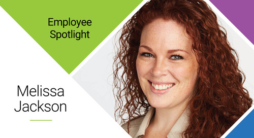 Life at PointClickCare: Melissa Jackson, One of Our Longest Tenured Employees