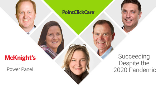 PointClickCare Succeeding Despite the 2020 Pandemic