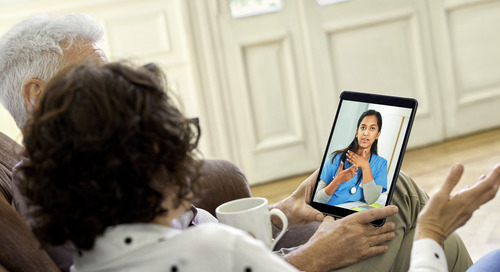 How Technology Can Help You Become a Preferred Home Health Referral Partner