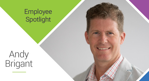 Life @ PointClickCare: Andy Brigant