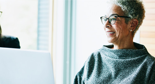 3 Ways CRM Solutions Help to Build Occupancy in Senior Living