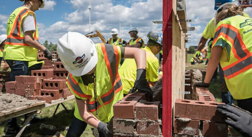 Women in Construction 2020: Breaking Ground, Making Inroads in the Industry