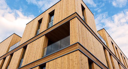 Tim-ber! Builders Herald the Coming Wave of Mass-Timber Construction