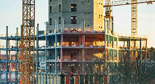 Construction Giant Skanska Sweden Has Big Plans to Go Completely Digital by 2023
