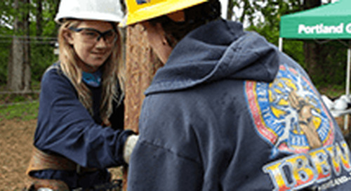 It Takes a Village to Create Gender Equality in the Construction Industry