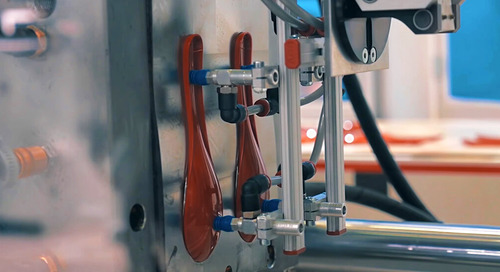 How the Injection-Molding Process Helps Create Pretty Much Everything