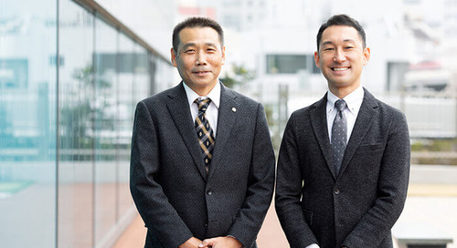 Japan's Daiwa House Industry Is Using Generative Design to Retool Urban Housing