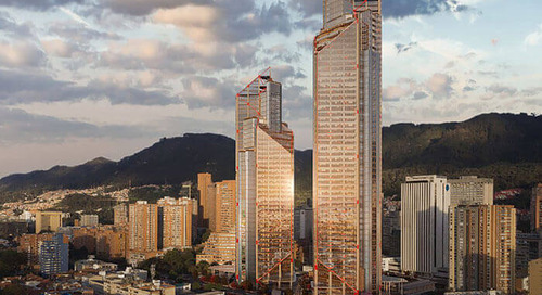 Bogotá, Colombia's Atrio Complex Is a Marvel of Coordinated Construction