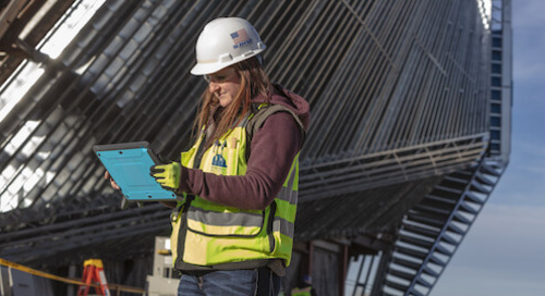 One Man's Journey With Smart-Building Technology in Construction