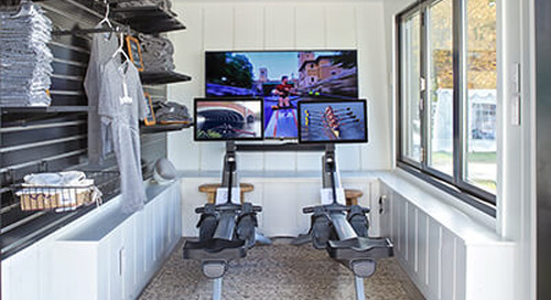 Flexetail's Mobile Retail Trailers Let Companies Park Their Brand Anywhere