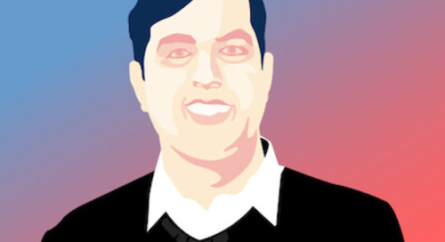 Tech Leadership in the Next Normal: Prakash Kota on Returning to the Workplace