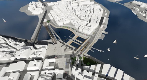 This Stockholm Megaproject Might Just Make Construction Digitization Mainstream