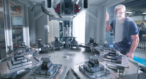 Smart Manufacturing: The Future of Making Is Digital