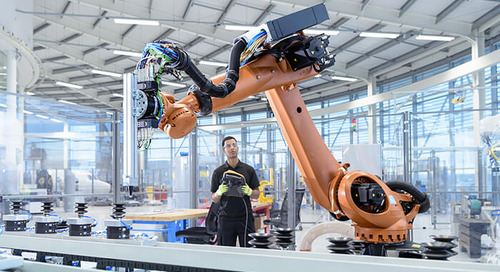 6 Ways to Start Upskilling for the Future of Manufacturing