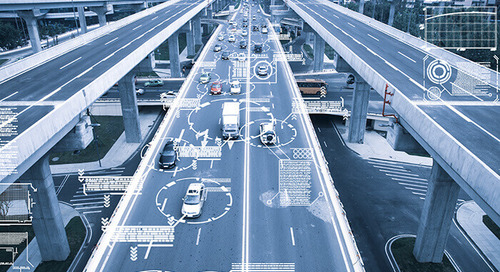 Take the Smart Road to a Connected, Adaptable, Eco-Friendly Future