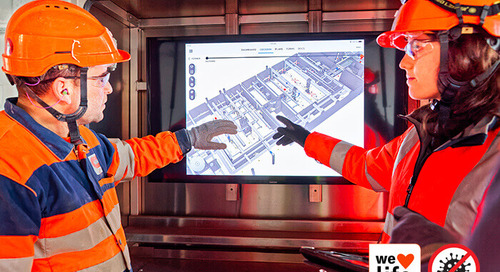 From BIM to Big Data, Bouygues Builds the Construction Site of the Future