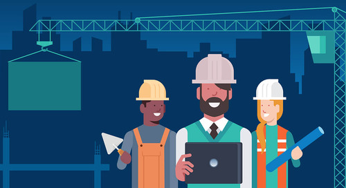What Is Lean Construction? A Planning Process That Empowers People [Infographic]