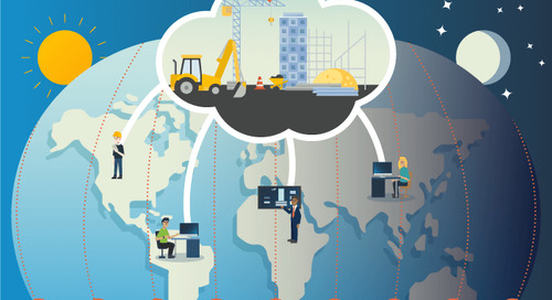 What Is Digitalization? Here Comes the Fourth Transformation in Building Design