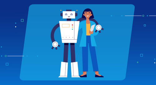 Digital Upskilling Helps Workers Adapt to a More Automated Future [Infographic]