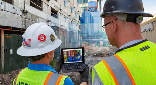 Governments Can Help Fix Construction Woes With Global BIM