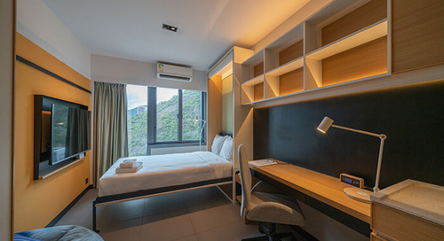 InnoCell's Modular Construction Hits New Heights for Hong Kong Engineering Firm