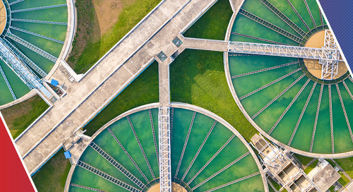 How Technology Is Making Global Water Infrastructure More Resilient [E-book]