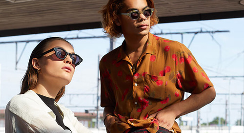 Keeping an Eye on the Planet: Manufacturing Sustainable Sunglasses