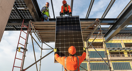 The Path to Net-Zero Carbon: Stabilizing Climate Change Takes a (Global) Village