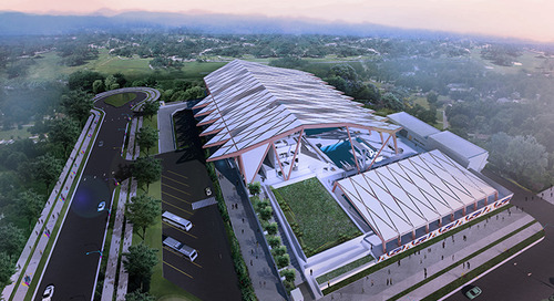 Sports Stadium Design Gets a Turbo Boost With Digital Technologies