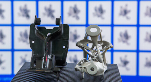 ジェネレーティブ デザインがキーを握るクールで低燃費なカーデザインの未来
