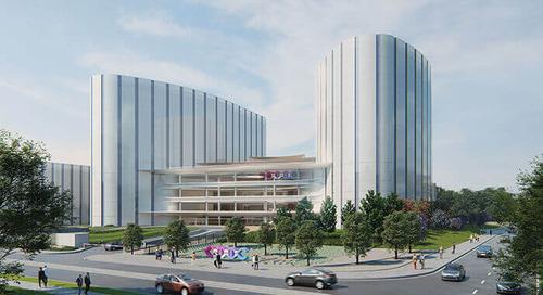 サステナブルな病院のデザインが救うコロンビアのがん患者の生命