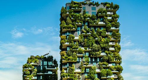 自然の導きでサーキュラー シティを構築してサステナブルな未来を実現