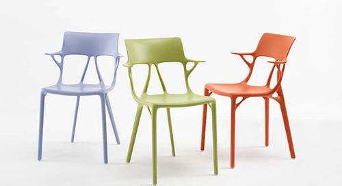 製造業界におけるジェネレーティブ デザインの最新 6 事例