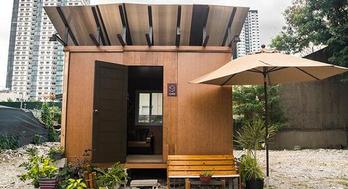 竹製モジュール住宅の建築がフィリピンの住宅問題にどう貢献するか