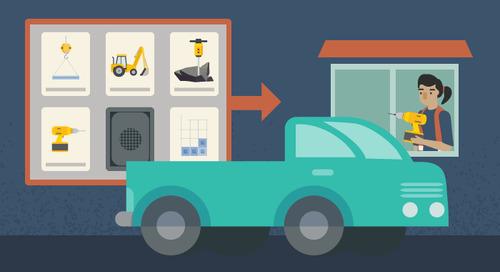建設業界における労働力のギャップを埋める「ギグ エコノミー」とは
