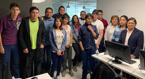 障害者雇用を変えることで社会の意識を高めるメキシコの NPO