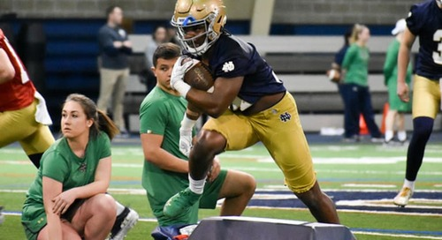 BlueandGold.com - Notre Dame Fighting Irish on Rivals