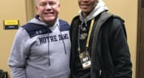 2020 Recruit Landen Bartleson Will Not Enroll At Notre Dame After Arrest