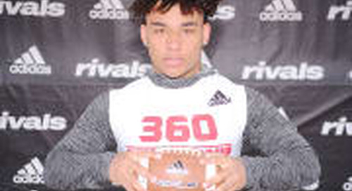 BGI Commitment Recap: Kyren Williams Commits To Notre Dame