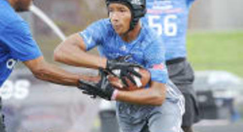Decision Day: Rivals100 RB Chris Tyree